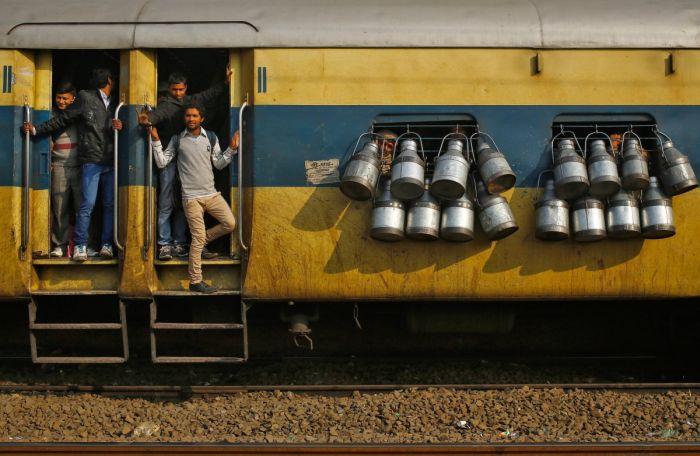 trenes en la india (7)