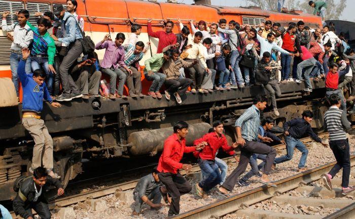 trenes en la india (8)