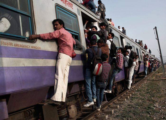 trenes en la india (9)