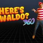 ¿Dónde está Wally? en 360° + VIDEOS