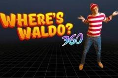 ¿Dónde está Wally? en 360° + VIDEOS