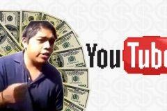 Cuánto paga YouTube por video