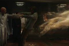 Ya tenemos el primer trailer de Doctor Strange