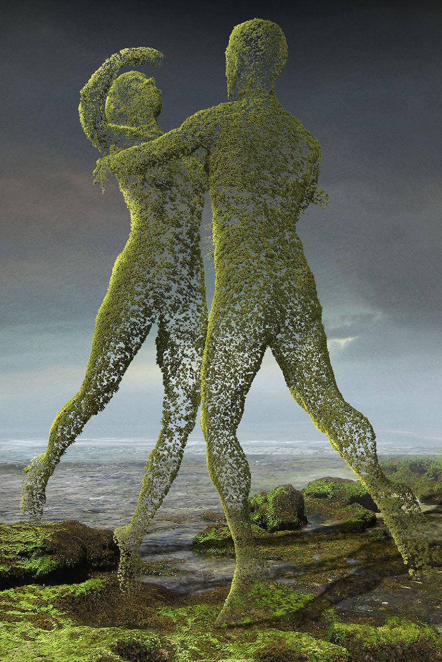 Igor Morski ilustraciones surrealismo (14)