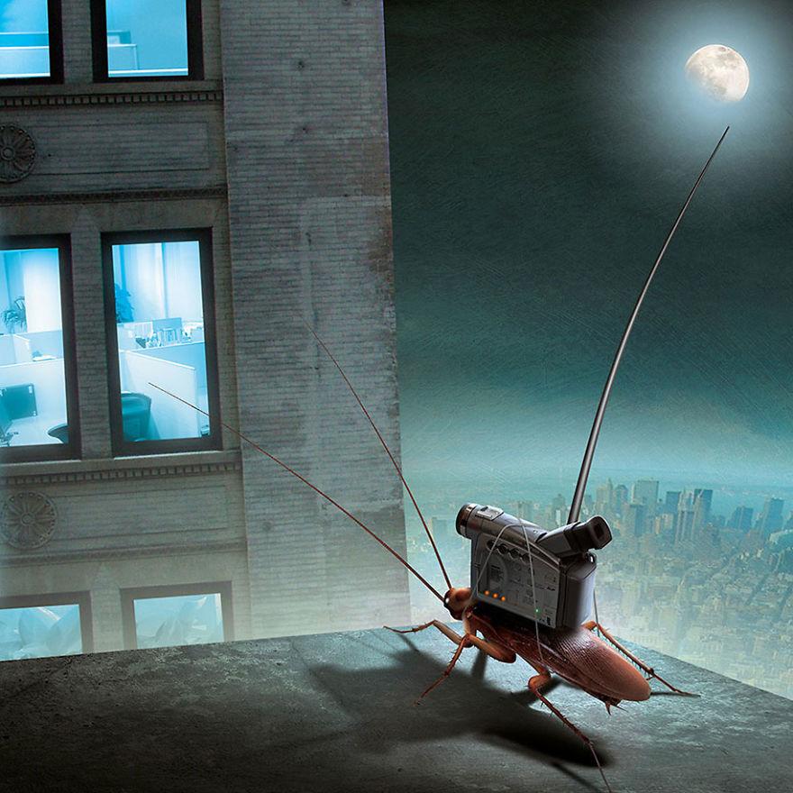 Igor Morski ilustraciones surrealismo (4)