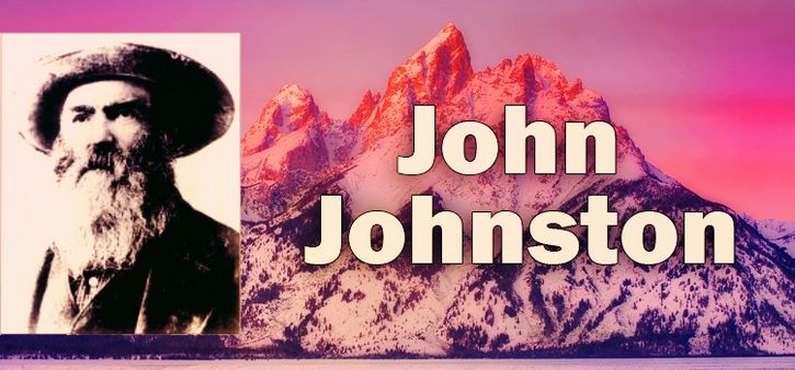 John Johnston