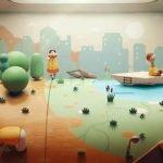 Ma'agalim: una exquisita animación para un folk hebreo