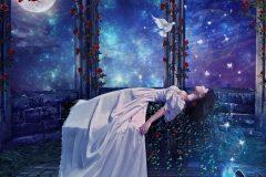 Mnemósine, la diosa de la memoria