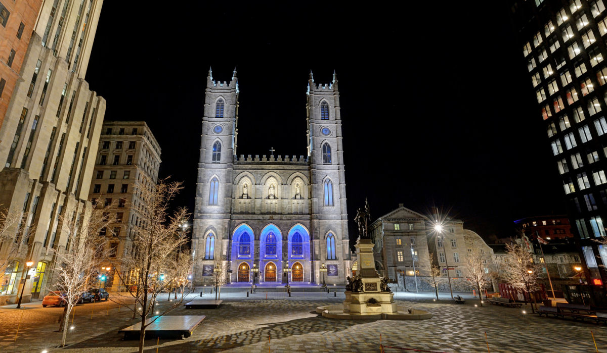 Notre Dame basilica Montreal (13)