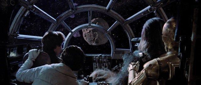 asteroides star wars