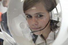 ¿Cómo menstrúan las astronautas en el espacio?