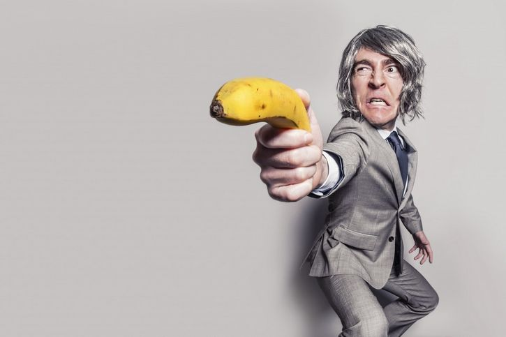 banana arma
