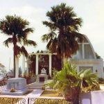 Un cementerio al estilo Beverly Hills en Manila