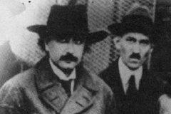 Einstein y Tesla, los grandes genios de la historia, vivían peleando