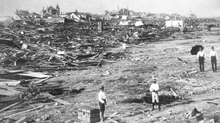 galveston devastacion huracan (2)