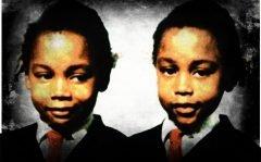 Las gemelas Gibbons