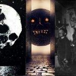 Los hijos de la Luna – Creepypasta