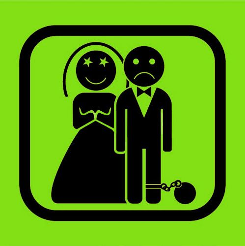 matrimonio condena