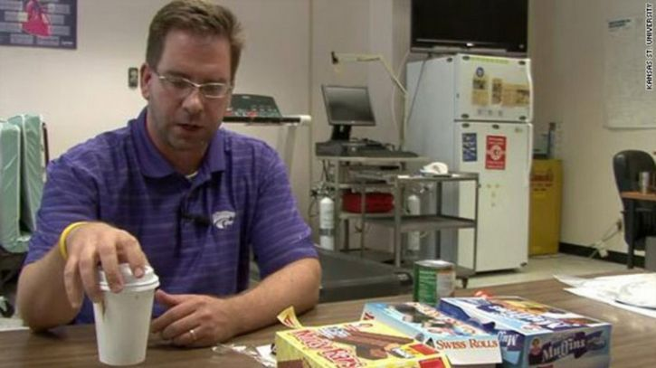 profesor de nutricion chatarra
