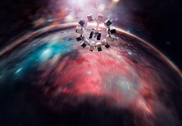 viaje en el tiempo interestelar