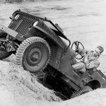 La historia del Jeep