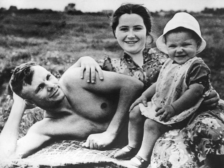 La Triste Historia de Laika, el Primer Animal en Órbita