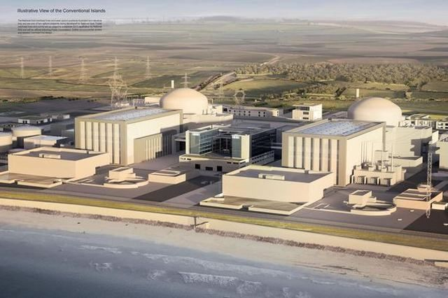 Hinkley Point C,