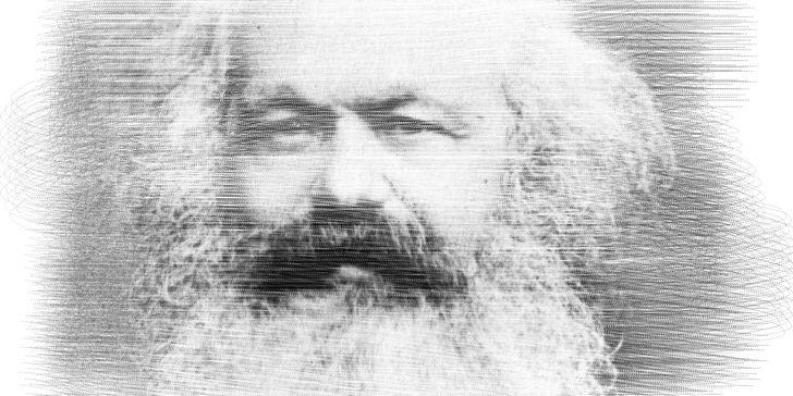 Karl Marx c