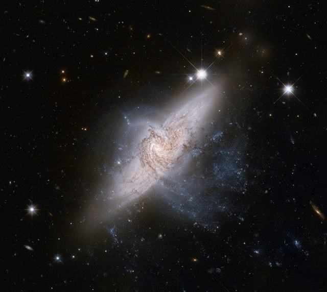 NGC3314a NGC3314b publicacion galaxias espacio (11)