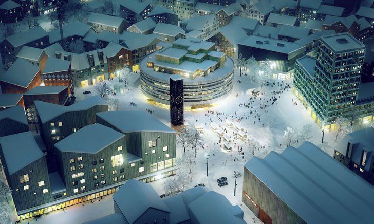 Nueva Kiruna
