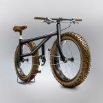 ¿Qué pasaría si intentas dibujar una bicicleta de memoria?