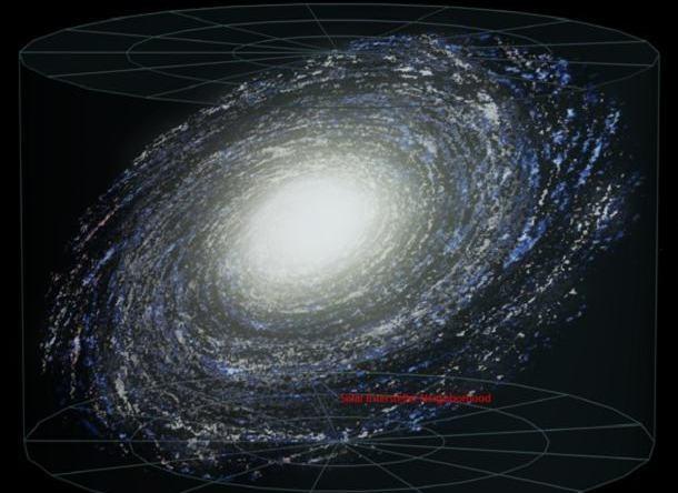 Via Láctea publicacion galaxias espacio (8)
