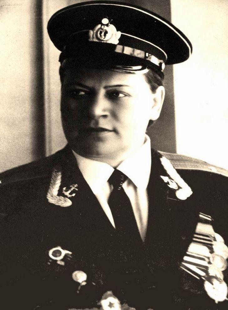 Yevdokiya Zavaliy soldado ucrania (5)