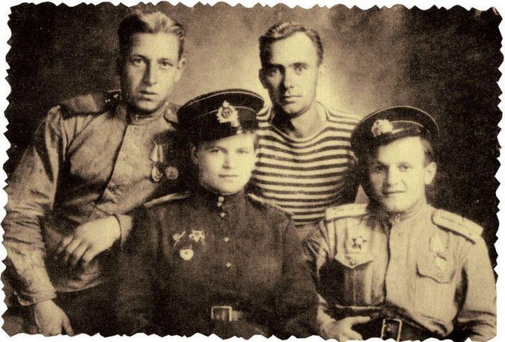 Yevdokiya Zavaliy soldado ucrania (6)