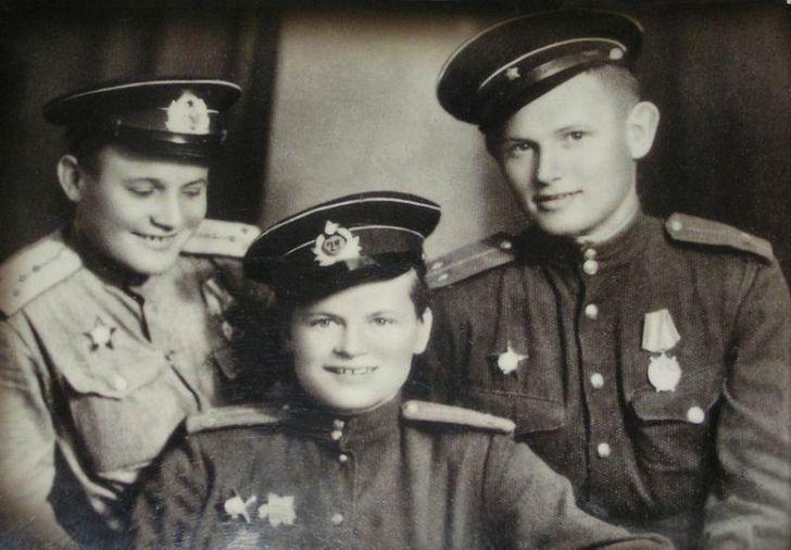 Yevdokiya Zavaliy soldado ucrania (8)
