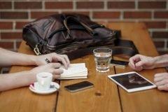 6 formas de ser memorable cuando conoces a alguien
