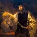 Arqueólogos creen haber descubierto la tumba perdida de Aristóteles