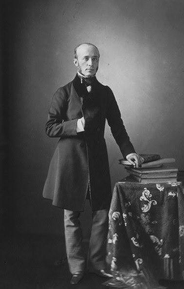 Conde Vincent Benedetti