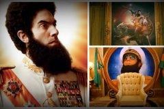 Cuatro de los dictadores más locos en la historia