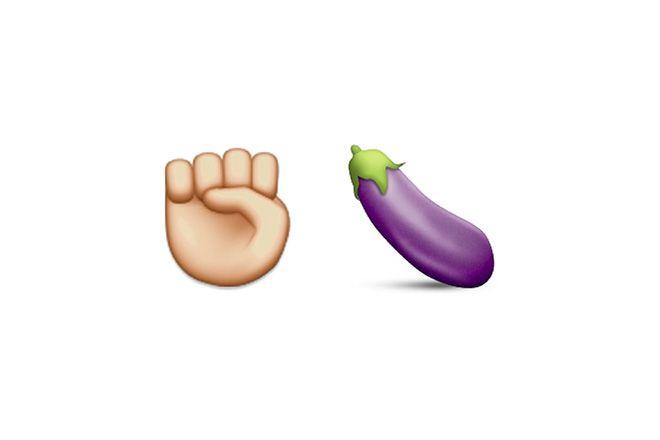 emojis sensuales