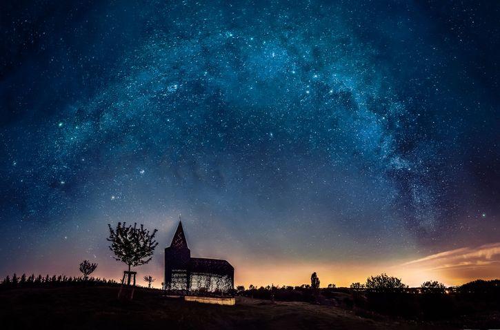 estrellas cielo