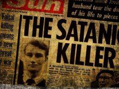 El exorcismo de Michael Taylor
