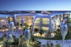 Masdar, primera ciudad 100% sustentable