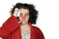7 técnicas para descongestionar la nariz