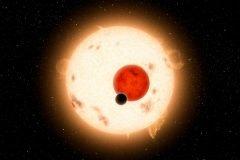 Descubren planeta enano escondido en el Sistema Solar