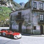 Targa Florio, la más bella de las carreras