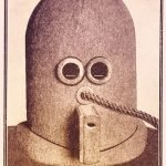 The Isolator, un casco de Hugo Gernsback para la concentración