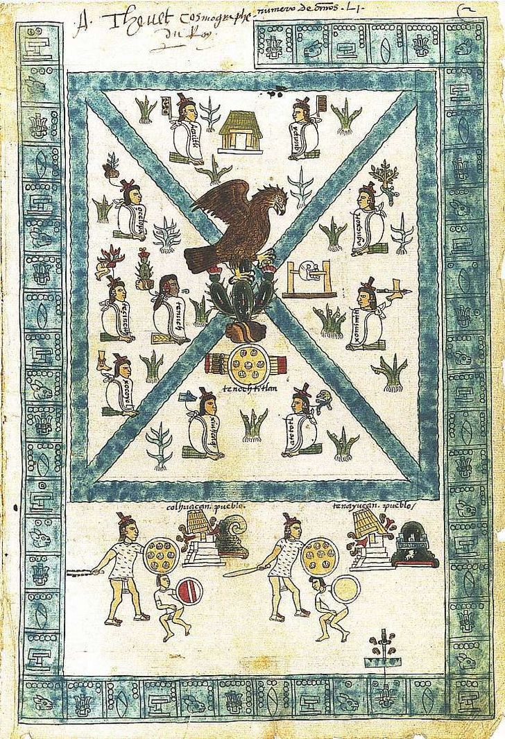 Codex_Mendoza_folio_2r