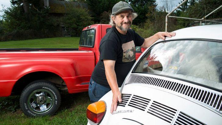 Edward Smith adicto autos