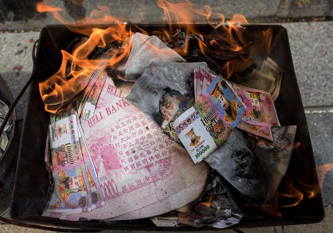 Festival Qingming china día de muertos (11)